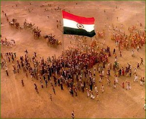 Surgeon Sanjay Kumar cardiac surgeon - flag indian